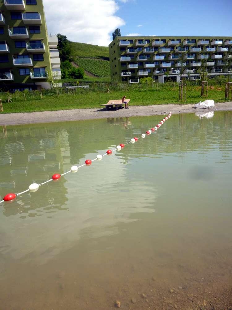 Ligne d'eau
